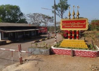 Investors concerned about Myanmar law