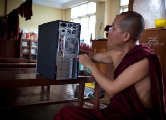 Myanmar Computer
