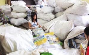 Myanmar export