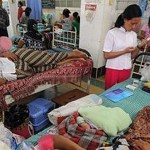 Myanmar allows 70% foreign ownership of healthcare JVs