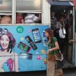 Vodafone, China Mobile eye Myanmar