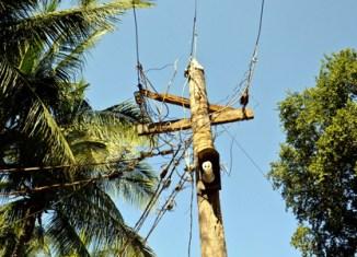 Myanmar gets ADB soft loan for power grid