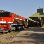 Myanmar plans to privatise railways