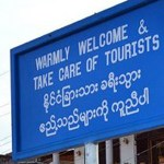 Private accommodation 'not allowed' in Myanmar