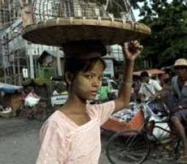 Poverty still rampant in Myanmar, says UN report