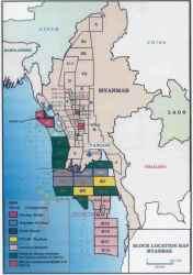 MyanmarBlockMap