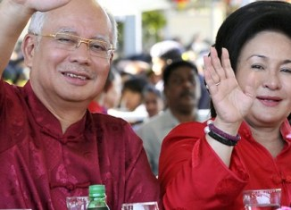 Malaysia elections expected for end-April