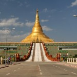 Myanmar to host WEF Asia Forum 2013