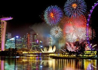 Singapore economy rebounded in 2013