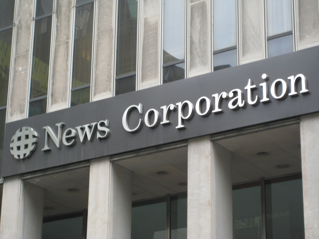 Newscorp invest more in Rotana Media