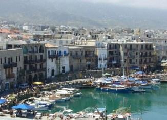Nicosia Cyprus