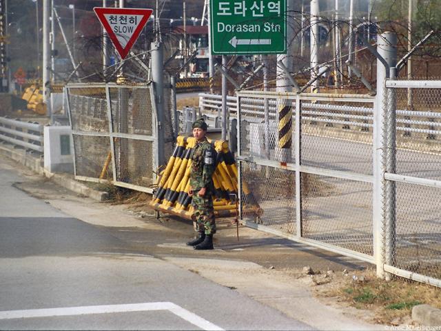 North Korea_DMZ2_Arno Maierbrugger