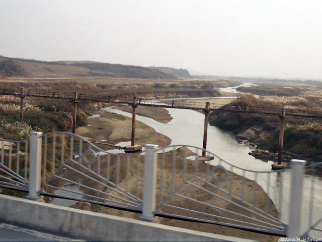 North Korea_DMZ9_Arno Maierbrugger