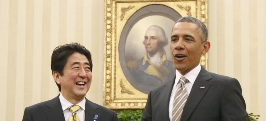 Barack Obama's 'TPP vs. labour unions' problem