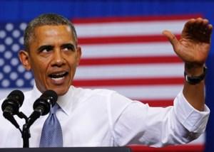 Obama shutdown