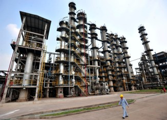 Indonesia seeks Iraq refinery investment