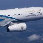 Oman Air expanding Bangkok route