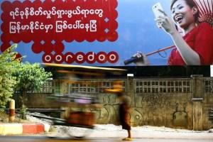 Ooredoo Myanmar
