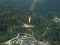 PNG gas