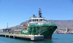 POSH vessel
