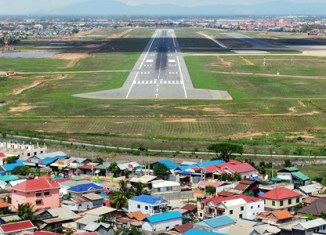 Cambodia Air deal being finalised
