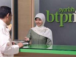 PT Bank Tabungan Pensiunan Nasional