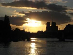 Paris number one luxury home destination