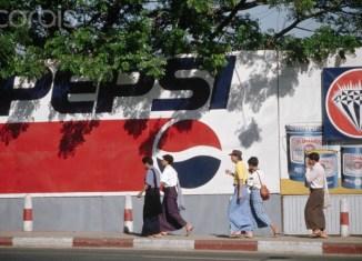 Pepsi Myanmar