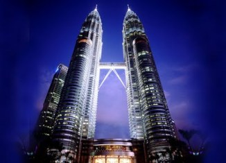 Petronas Towers Wallpapers 2