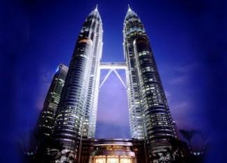 Petronas Towers Wallpapers 2