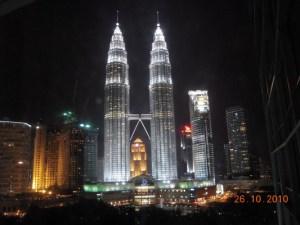 Petronas posts 36% increase in profits