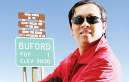 Vietnamese businessman buys smallest US town