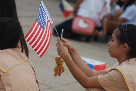 US targets investments in the Philippines