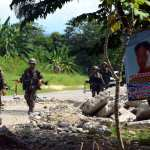 Philippines polls end 'relatively' peaceful