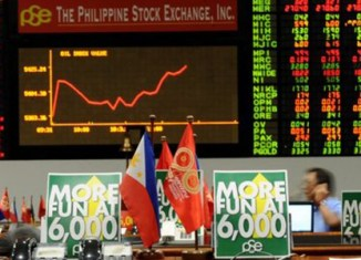 Philippines tops Asia investor sentiment survey
