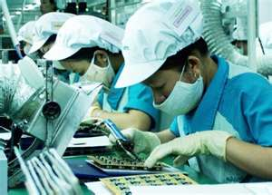 Manufacturing key to more Philippine jobs