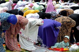 Philippine Muslims