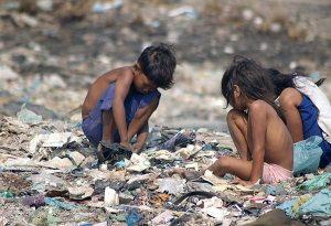 Philippine poverty