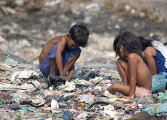 Philippines announces plan to fight poverty