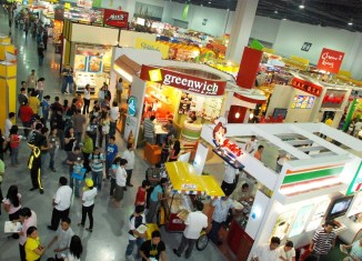 Franchisers considering Philippine market