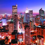 Philippines growing faster than expected