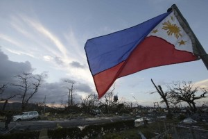 Philippines_Typhoon