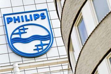 Philips to set up shop in Myanmar