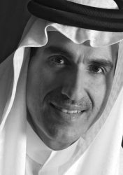 Bader Abdulaziz Kanoo