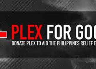 Online gamers donate for Philippine typhoon victims