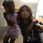 Philippine government fails to reduce poverty