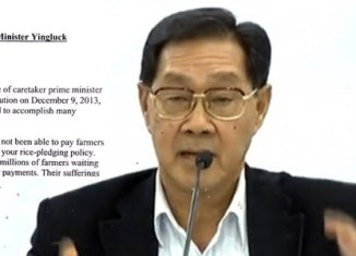 Thai ex-finance minister harshly attacks government (see full letter)