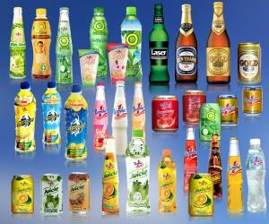 Marketing plan about tan hiep phat