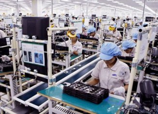 Samsung to invest $560 million in Vietnam TV production plant