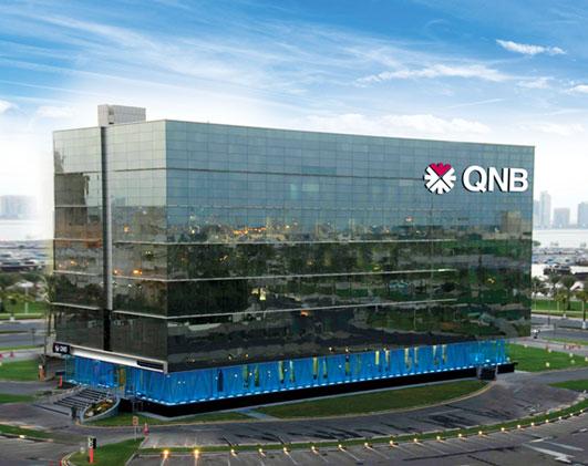 Qatar's QNB eyes Indonesia takeover